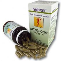 hafesan Artichoke 250 mg Capsules