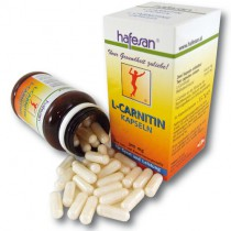 hafesan L-Carnitine 300 mg Capsules