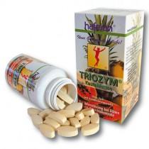 hafesan Triozym Chewable Tablets