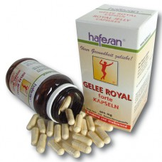 hafesan Royal Jelly forte 400 mg Capsules
