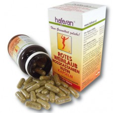hafesan Red Vine Leaves + Horse Chestnut + Rutin Capsules