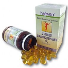 hafesan Blackcurrant Oil 500 mg  Capsules