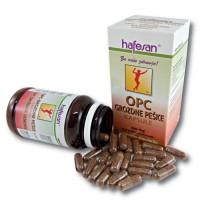 hafesan OPC - Grozdne peške 300 mg kapsule