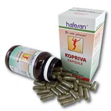 hafesan Kopriva 250 mg kapsule