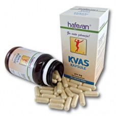 hafesan Kvas 370 mg kapsule