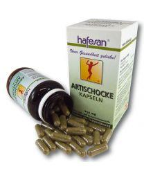 hafesan Artischocke 250 mg Kapseln