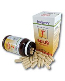 hafesan Beluši 250 mg kapsule