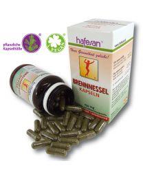 hafesan Brennnessel 250 mg Kapseln