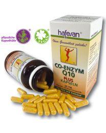 hafesan Co-Enzym Q10 Plus 50 mg Kapseln