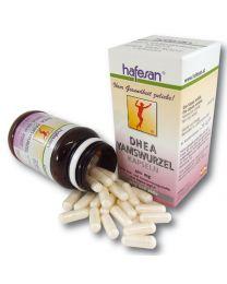 hafesan DHEA* Yamswurzel 400 mg Kapseln
