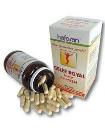 hafesan Royal Jelly forte 400 mg Capsules