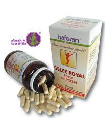 hafesan Gelee Royal forte 400 mg Kapseln