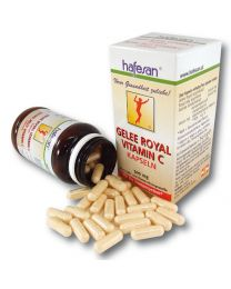 hafesan Gelee Royal Vitamin C 500 mg Kapseln