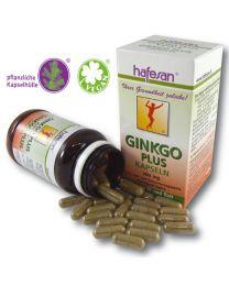 hafesan Ginkgo Plus 160 mg Kapseln