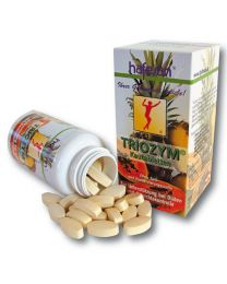 hafesan Triozym Chewable Tablets